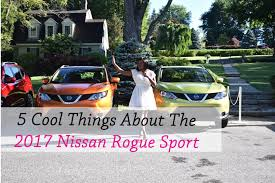 nissan rogue exterior colors nissan rogue review 5 cool things about the 2017 nissan rogue