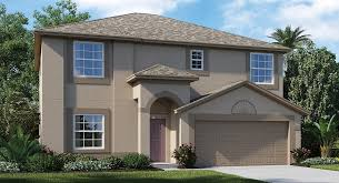 monaco new home plan in providence cortland woods by lennar