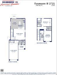 dh horton floor plans dr horton foxmoore ii floor plan via www nmhometeam com dr