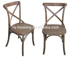 Cross Back Bistro Chair Red Cross Back Chair Red Cross Back Chair Suppliers And