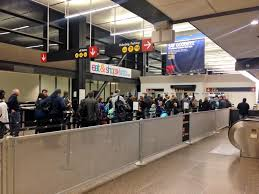 are airports busy on thanksgiving day sea tac airport makes improvements for busy holiday travel week
