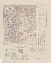 Maps Lyrics Libya Ams Topographic Maps Perry Castañeda Map Collection Ut