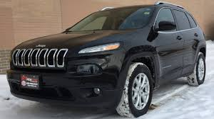 tan jeep cherokee 2015 jeep cherokee north 4wd 8 4in touchscreen 9 speed