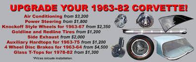 corvette c3 parts and vintage c3 corvettes and stingrays for sale at