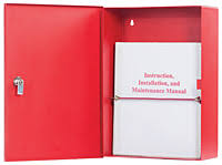 fire alarm document cabinet workstations docboxes mier products