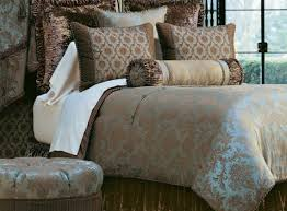 Luxury King Comforter Sets 20 Ways To Modern Luxury Bedding