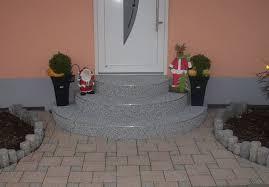 steinteppich verlegen treppe steinteppich selbst verlegen mit renofloor auch auf runden