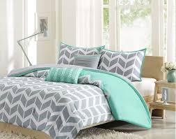 aqua ruffle comforter bedding set stunning grey ruffle bedding details about beautiful