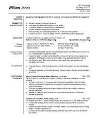sle resume for ojt business administration students resume for management students sales management lewesmr