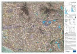lima map lima peru flood situation as of 24 03 2017 delineation map