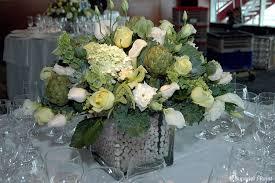 Cube Vase Centerpieces by Superior Florist U2013 Event Florals