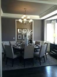 gray round dining table set gray kitchen table ryanbarrett me