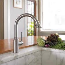 astonishing kitchen faucet types modern silver steel curve faucet