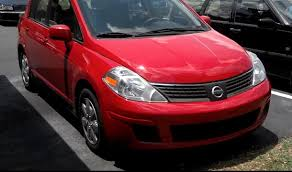 nissan tiida 2008 hatchback 2008 nissan versa tiida review test drive auto review series