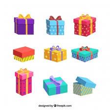 gift box vectors photos and psd files free download