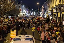 santa to turn on the christmas lights in wicklow town u2013 wicklownews