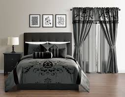 Macy S Home Design Down Alternative Comforter by Artwork Above A Bed Cedar Hill Farmhouse Bedding Msexta