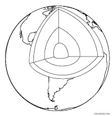 coloring pages earth a happy earth on earth day coloring page free