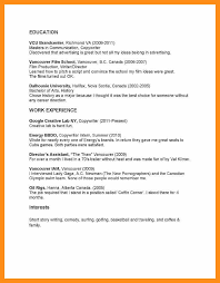 copy and paste resume examples memo example