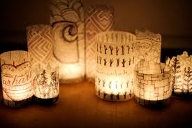 fresh paper lantern diy light 10257