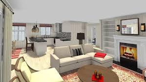 3d home interior design home design roomsketcher
