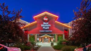 Missoula Zip Code Map by Best Western Plus Grant Creek Inn Missoula Montana