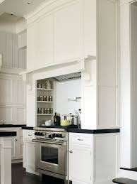Over The Cabinet Spice Rack Over The Stove Spice Racks Houzz