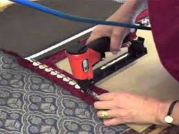 flexible metal upholstery tack strip how to fix metal back tack youtube