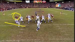 Romo Interception Meme - tony romo s last interception as bad as we thought blogging