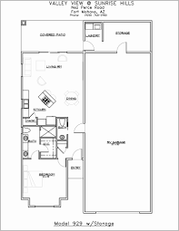 Patio Homes Floor Plans Decor Admirable Stylish Pole Barn House Floor Plans With Classic