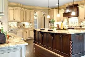 painting kitchen cabinets cream what color to paint kitchen cabinets hicro club