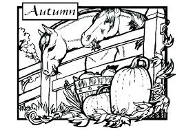 coloring pages of autumn autumn coloring pages printable free printable autumn coloring pages