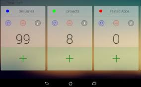 Counter by T Counter Tally Counter Android Apps On Google Play