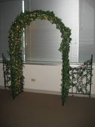 wedding arch grapevine arch covered grapevine arch with lights 100 00 unique