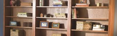 buy solid wood bookcases in portland natural furniture