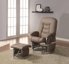 Swivel Recliner Chairs For Living Room Swivel Rocking Chair Regarding Med Art Home Design Posters