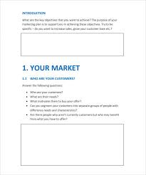 marketing plans in pdf