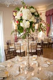 Cheap Candelabra Centerpieces Classic Virginia Wedding Inspired By Grace Kelly U0027s Elegance