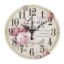 online buy wholesale home clock large from china home clock large