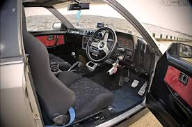 Nissan Skyline Interior Kidney Anyone 1983 Nissan Skyline 2000 Turbo Rs X 50th