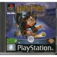 harry potter et la chambre des secrets ps1 harry potter et la chambre des secrets achat et vente
