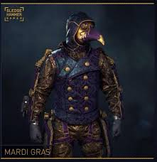 mardi gras gear 5 brand new soldier gear sets revealed for aw on xbox call of