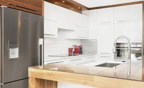 armoire de cuisine moderne les diverses formes d armoires de cuisines astuces bricolage