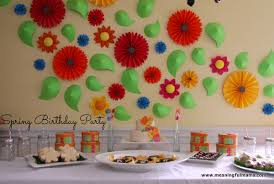 birthday decoration ideas birthday decoration idea entrancing 1 birthday decorations