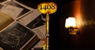 la chambre 1408 blackout room escape à