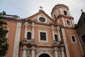baroque architecture jhay cervantes