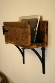 Diy Restoration Hardware Reclaimed Wood Shelf by Simple Shelf Bracket Hardware Google Search Bracketing