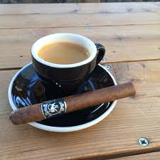 espresso drinks frothy monkey cigars blended to pair with espresso drinks