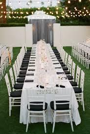 wedding reception table banquet tables wedding reception archives weddings romantique