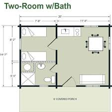 small log cabin floor plans with loft 54 best c house images on small house plans small